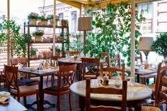 Итальянский Ресторан Osteria Monteroli (Остерия Монтероли) фото 23