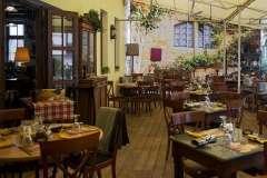 Итальянский Ресторан Osteria Monteroli (Остерия Монтероли) фото 13