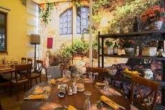 Итальянский Ресторан Osteria Monteroli (Остерия Монтероли) фото 14