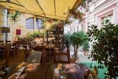 Итальянский Ресторан Osteria Monteroli (Остерия Монтероли) фото 16