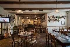 Итальянский Ресторан Osteria Monteroli (Остерия Монтероли) фото 17