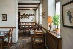 Итальянский Ресторан Osteria Monteroli (Остерия Монтероли) фото 18