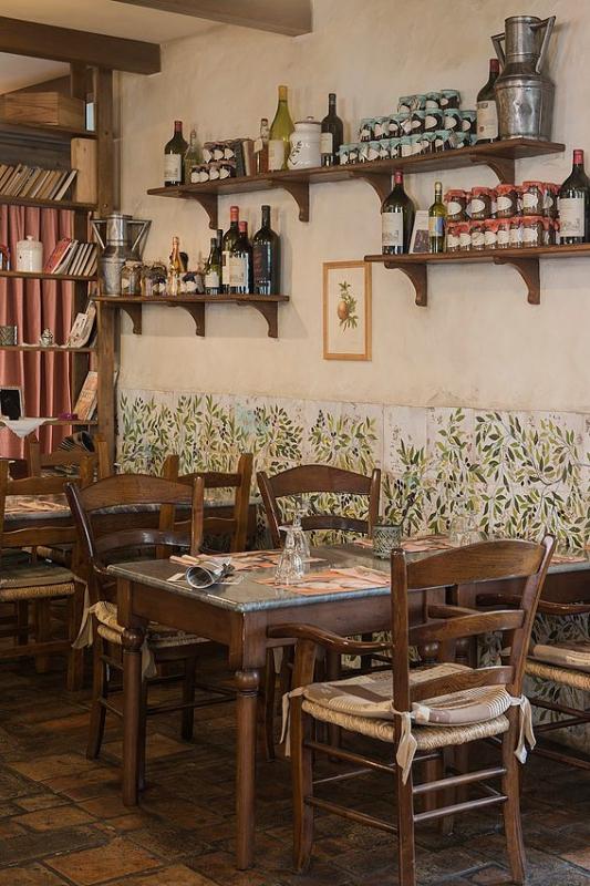 Итальянский Ресторан Osteria Monteroli (Остерия Монтероли) фото 20