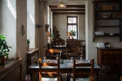 Итальянский Ресторан Osteria Monteroli (Остерия Монтероли) фото 12