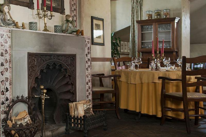 Итальянский Ресторан Osteria Monteroli (Остерия Монтероли) фото