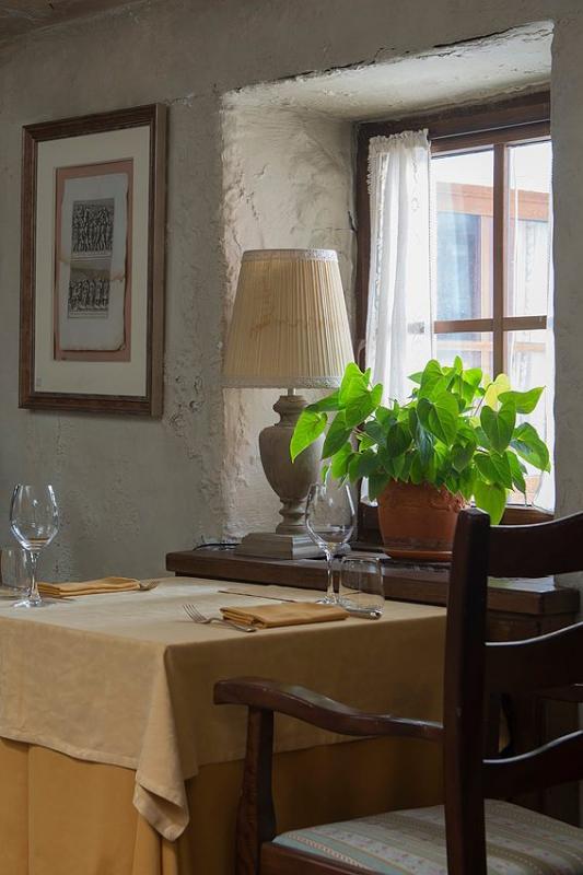 Итальянский Ресторан Osteria Monteroli (Остерия Монтероли) фото 6