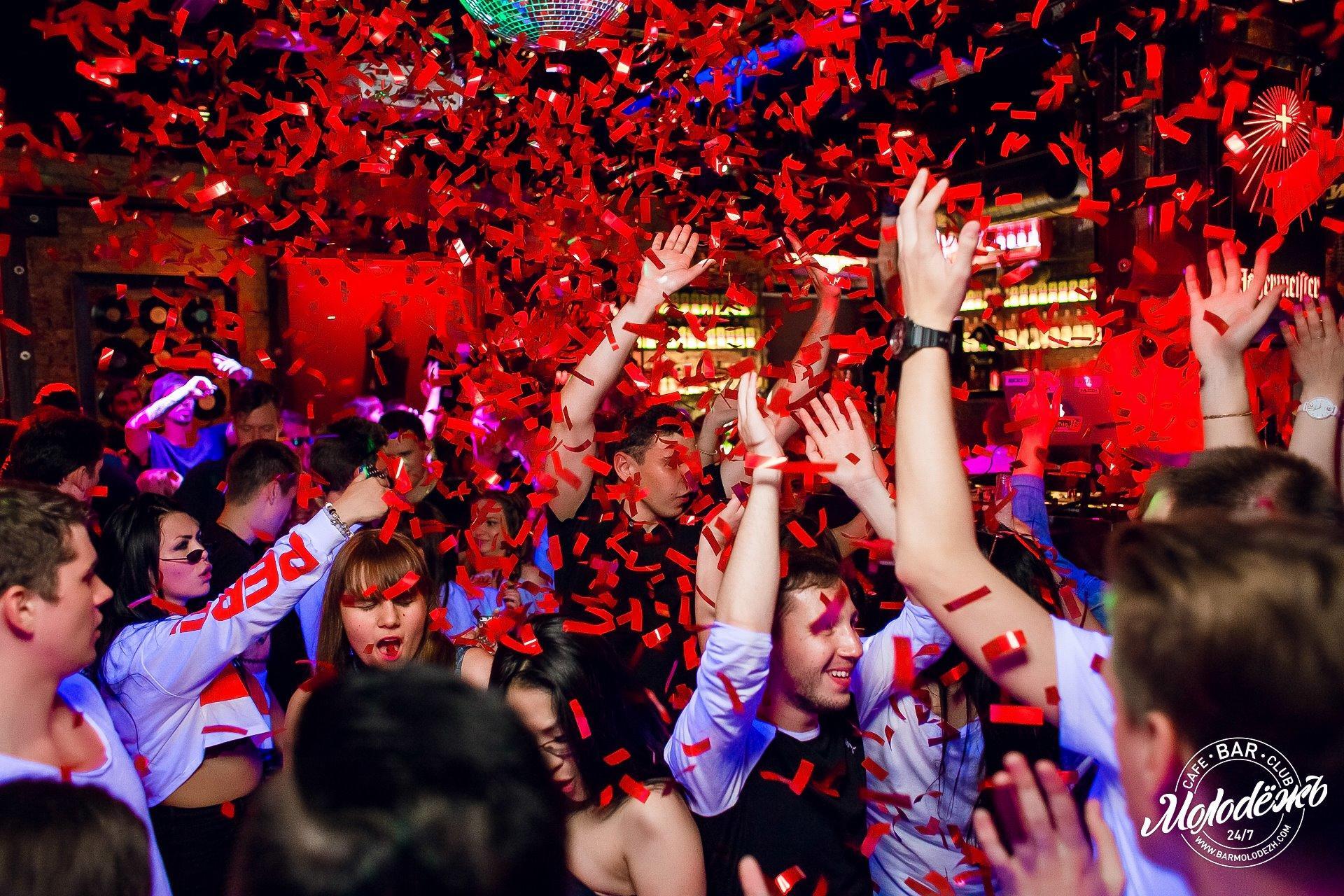 Есть клубы для подростков в москве клуб соломон москва