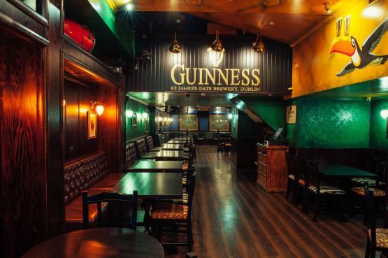 Фото O Connells Pub на Покровке