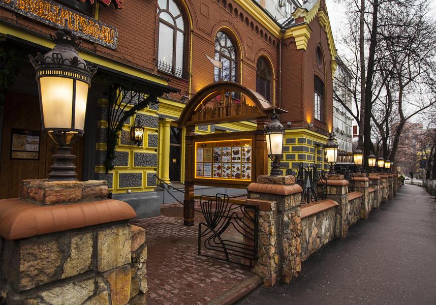 Пивной ресторан Старина Мюллер на Воронцовской (Пролетарская / Крестьянская Застава) фото 16