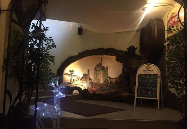 Пивной ресторан Старина Мюллер на Воронцовской (Пролетарская / Крестьянская Застава) фото 34