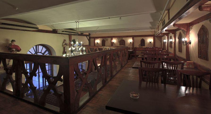 Пивной ресторан Старина Мюллер на Воронцовской (Пролетарская / Крестьянская Застава) фото 38