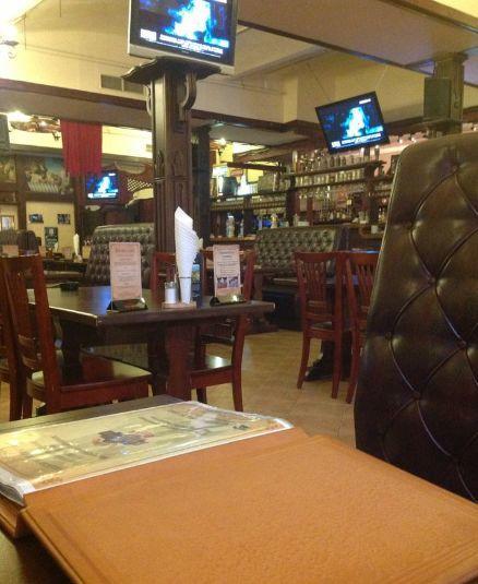 Пивной ресторан Старина Мюллер на Воронцовской (Пролетарская / Крестьянская Застава) фото 41