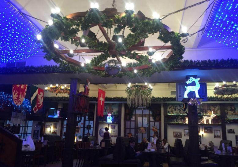 Пивной ресторан Старина Мюллер на Воронцовской (Пролетарская / Крестьянская Застава) фото 43