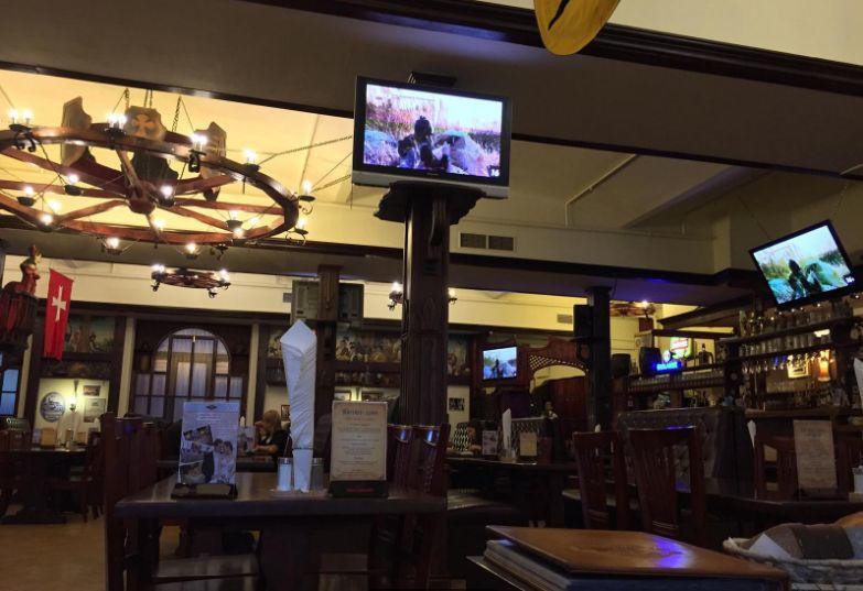 Пивной ресторан Старина Мюллер на Воронцовской (Пролетарская / Крестьянская Застава) фото 44