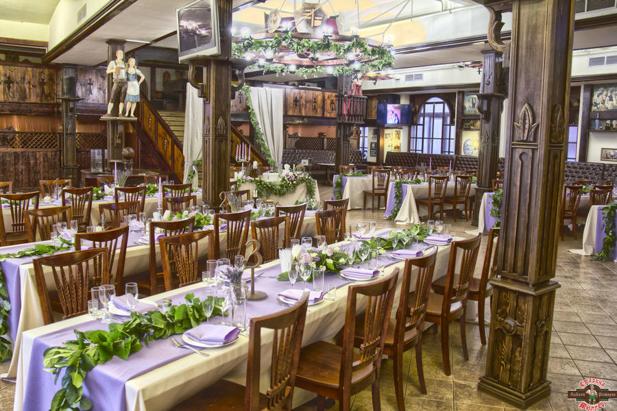 Пивной ресторан Старина Мюллер на Воронцовской (Пролетарская / Крестьянская Застава) фото 62