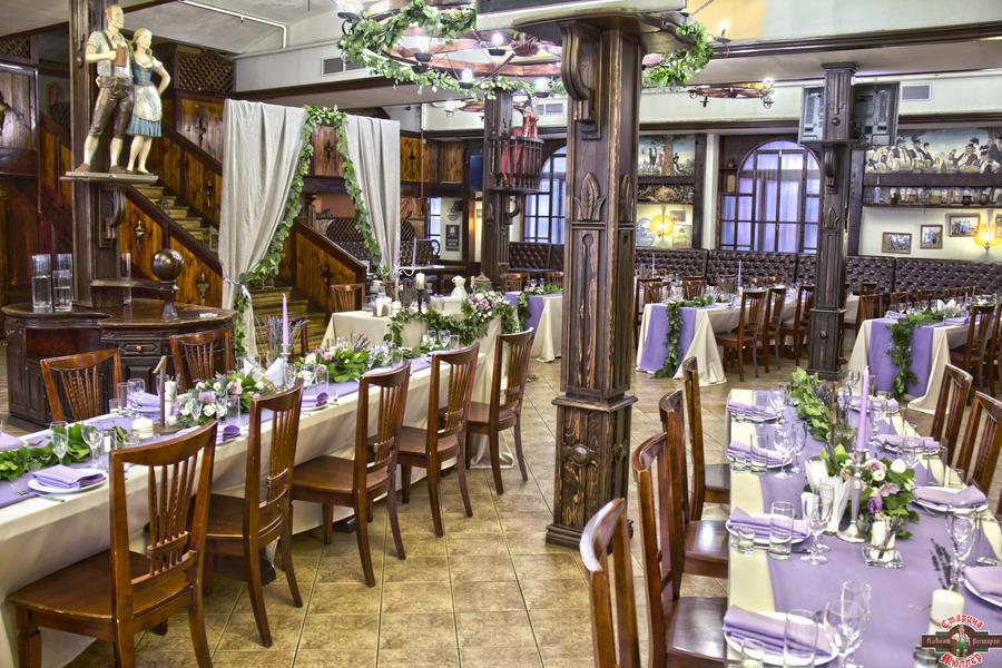 Пивной ресторан Старина Мюллер на Воронцовской (Пролетарская / Крестьянская Застава) фото 63