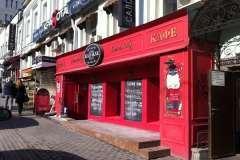 Французское Кафе Жан-Жак на Китай-городе (Лубянский проезд) фото 1