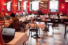 Французское Кафе Жан-Жак на Китай-городе (Лубянский проезд) фото 4