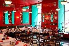 Французское Кафе Жан-Жак на Китай-городе (Лубянский проезд) фото 9