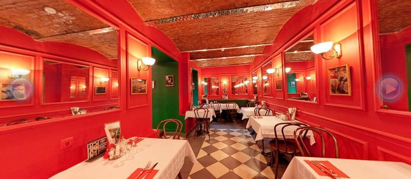 Французское Кафе Жан-Жак на Китай-городе (Лубянский проезд) фото 7