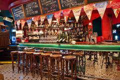 Французское Кафе Жан-Жак на Китай-городе (Лубянский проезд) фото 6