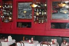 Французское Кафе Жан-Жак на Цветном Бульваре фото 2