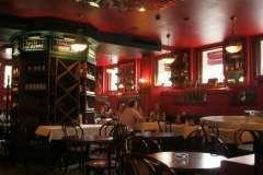 Французское Кафе Жан-Жак на Цветном Бульваре фото 5