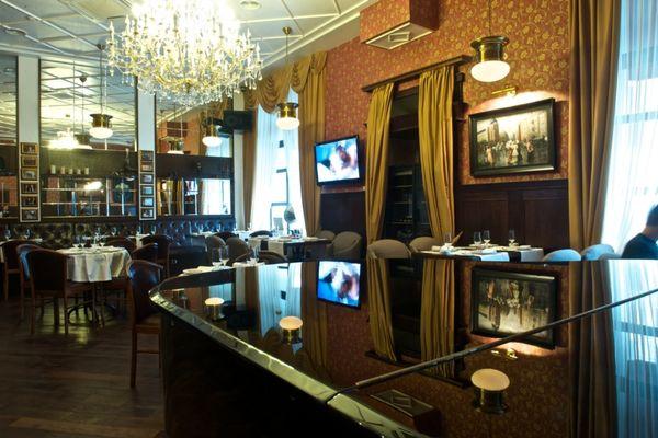 Ресторан Сопрано на Орджоникидзе (Soprano) фото 18