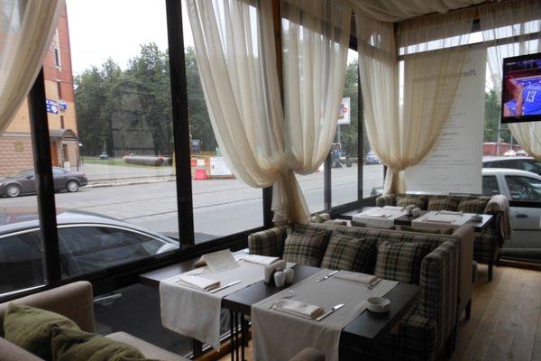 Ресторан Сопрано на Орджоникидзе (Soprano) фото 35