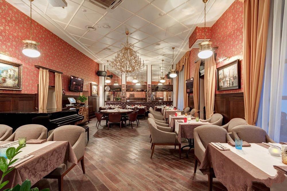 Ресторан Сопрано на Орджоникидзе (Soprano) фото 12