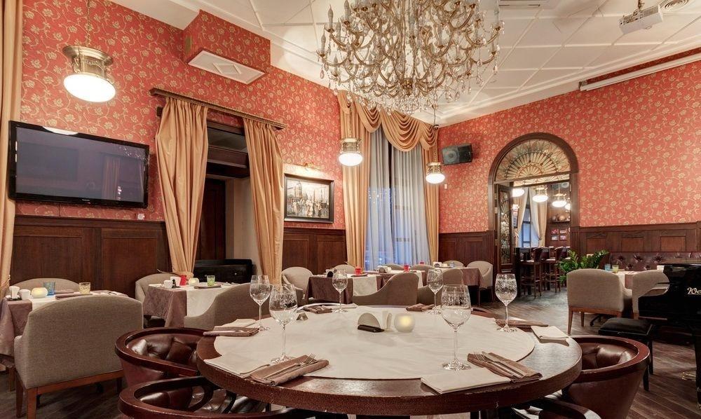 Ресторан Сопрано на Орджоникидзе (Soprano) фото 13