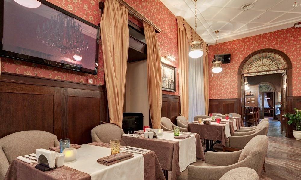 Ресторан Сопрано на Орджоникидзе (Soprano) фото 14