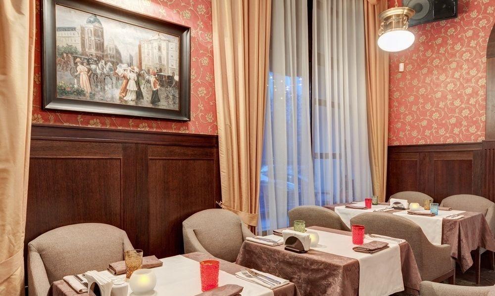 Ресторан Сопрано на Орджоникидзе (Soprano) фото 15