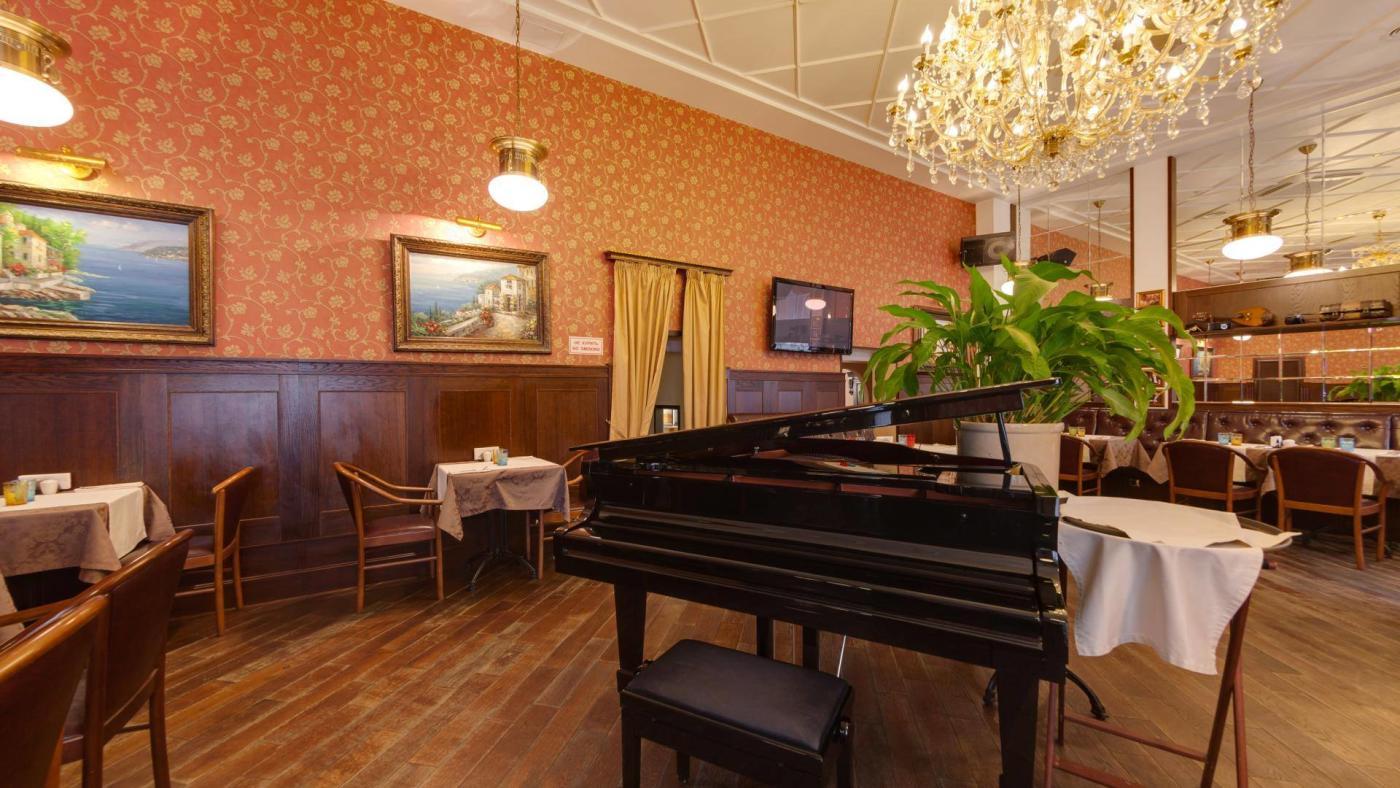 Ресторан Сопрано на Орджоникидзе (Soprano) фото 6