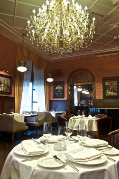 Ресторан Сопрано на Орджоникидзе (Soprano) фото 19