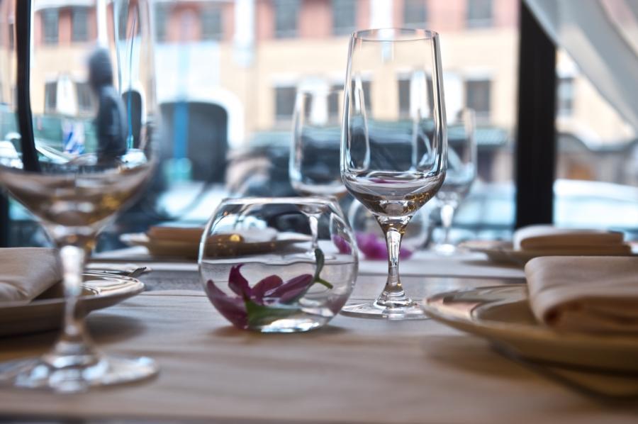 Ресторан Сопрано на Орджоникидзе (Soprano) фото 11