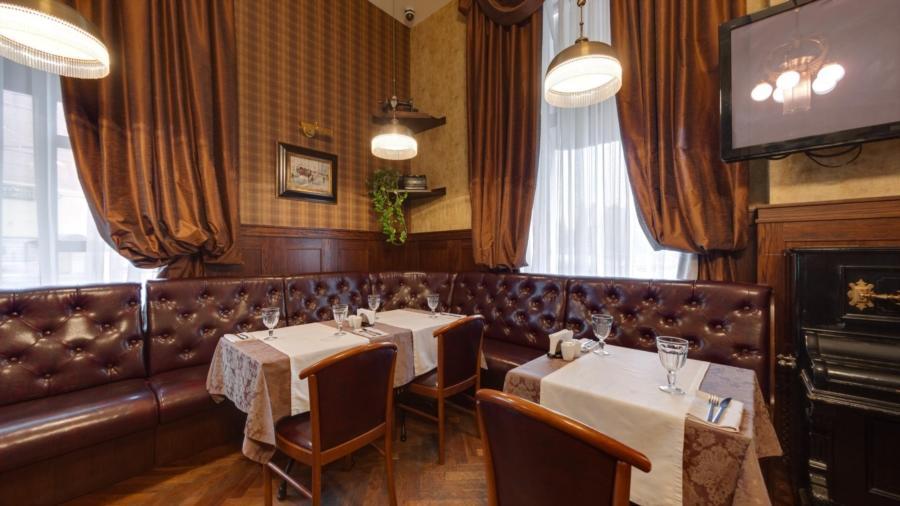 Ресторан Сопрано на Орджоникидзе (Soprano) фото 24