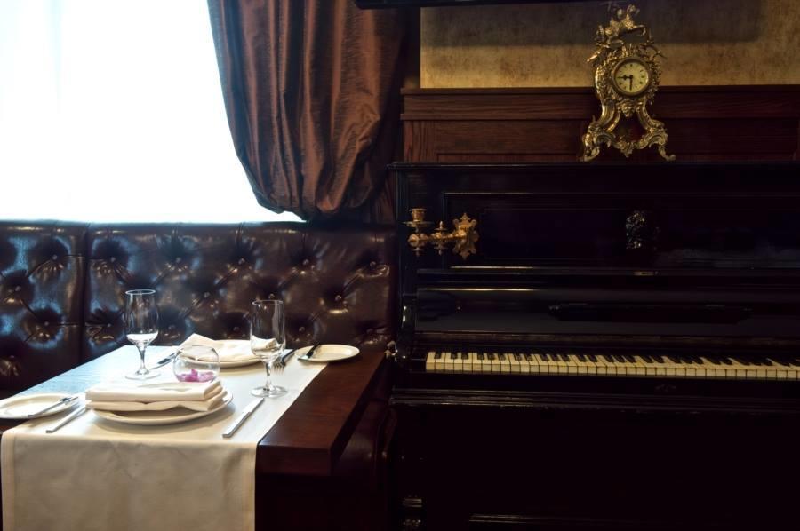 Ресторан Сопрано на Орджоникидзе (Soprano) фото 28