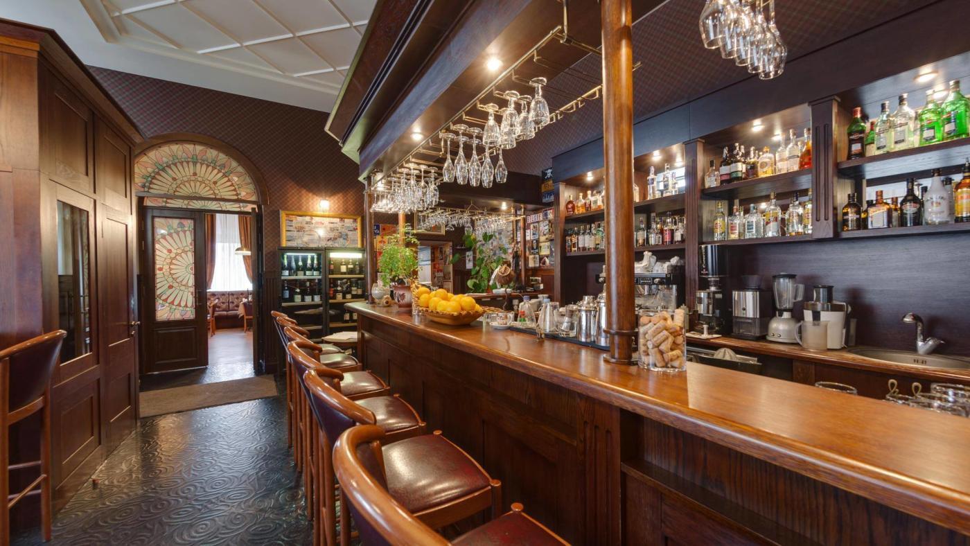 Ресторан Сопрано на Орджоникидзе (Soprano) фото 33
