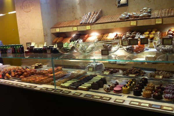 Кафе Булка на Большой Грузинской (Bulka) фото 3