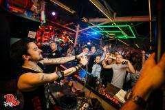 Клуб Роллинг Стоунз Бар (Rolling Stone Bar) фото 16