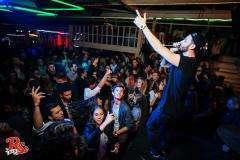 Клуб Роллинг Стоунз Бар (Rolling Stone Bar) фото 14