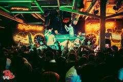 Клуб Роллинг Стоунз Бар (Rolling Stone Bar) фото 15
