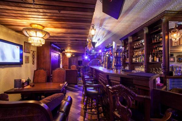 O'Jules Pub фото 1