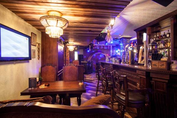 O'Jules Pub фото 2