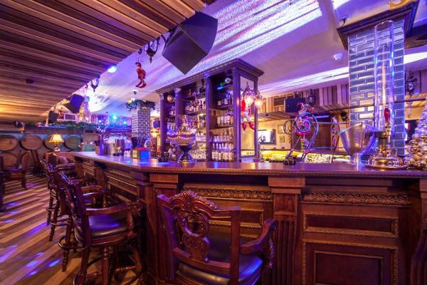 O'Jules Pub фото 5