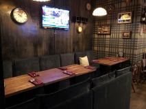 Банкетное фото 1 London Grill & Bar на Кузнецком Мосту