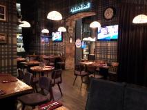 Банкетное фото 2 London Grill & Bar на Кузнецком Мосту