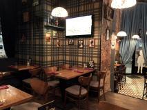 Банкетное фото 6 London Grill & Bar на Кузнецком Мосту