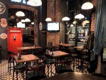 Банкетное фото 0 London Grill & Bar на Кузнецком Мосту